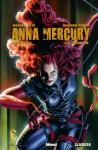 Anna Mercury, Volumen 1: La cuchilla - Warren Ellis, Facundo Percio