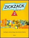 Zickzack: Stage 2 Student Book - Susan Goodman