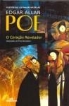 O Coração Revelador - Edgar Allan Poe, Antonio Carlos Vilela