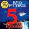 The 5th Horseman (Women's Murder Club Series #5) - James Patterson, Carolyn McCormick, Maxine Paetro