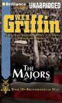 The Majors - W.E.B. Griffin, Eric G. Dove