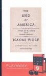 The End of America: Letter of Warning to a Young Patriot: A Citizen's Call to Action (Misc. Supplies) - Naomi Wolf, Karen White