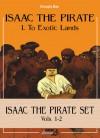 Isaac the Pirate Set Vols.1 & 2 - Christophe Blain