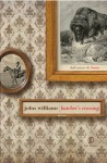 Butcher's Crossing - John Edward Williams, Stefano Tummolini