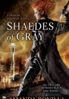 Shaedes of Gray - Amanda Bonilla