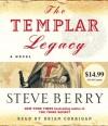 The Templar Legacy - Steve Berry, Brian Corrigan