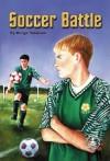 Soccer Battle - Margo Sorenson, Sue Cornelison