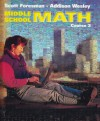 Middle School Math Course 3 (Scott Foresman-Addison Wesley) - Na