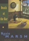Death at the Bar - Ngaio Marsh, Nadia May