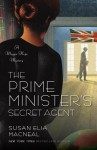 The Prime Minister's Secret Agent: A Maggie Hope Mystery - Susan Elia MacNeal
