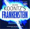 Prodigal Son (Dean Koontz's Frankenstein, #1) - Scott Brick, Kevin J. Anderson, Dean Koontz