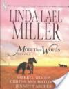 More than Words - Linda Lael Miller, Sherryl Woods, Curtiss Ann Matlock, Jennifer Archer, Kathleen O'Brien