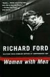 Women with Men Women with Men - Richard Ford