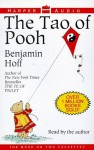 The Tao of Pooh/Cassettes - Benjamin Hoff