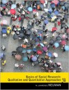 Basics of Social Research: Qualitative and Quantitative Approaches (3rd Edition) - W. Lawrence Neuman