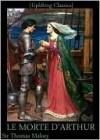 Le Morte d'Arthur, Vols 1-2 - Thomas Malory