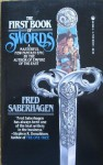 The First Book of Swords - Fred Saberhagen