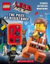 LEGO: The LEGO Movie: Activity Book with Minifigure - Scholastic Inc., Ameet Studio