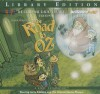 The Road to Oz - L. Frank Baum, Jerry Robbins, Robbins and the Colonial Radio Players