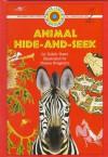 Animal Hide-And-Seek - Teddy Slater