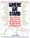 Where We Stand - Michael Wolf