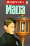 Insight Guides Malta (Insight Guide Malta) - Geoffrey Aquilina Ross, Insight Guides, Lyle Lawson, Brian Bell