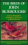 The Birds of John Burroughs - John Burroughs