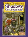 Shadows Over Bogenhafen: The Enemy Within Campaign, Volume 1 - Hogshead Publishing, Martin McKenna