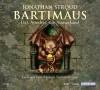 Das Amulett von Samarkand (Bartimäus, #1) - Jonathan Stroud, Katharina Orgaß, Gerald Jung, Martin Semmelrogge