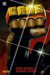 Marvel Graphic Novel: Cage - Brian Azzarello, Richard Corben
