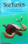 Sea Turtles - Caroline Arnold, Marshall H. Peck III