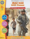 Iraq War 2003-Present, Grades 5-8: Reading Levels 3-4 - Nat Reed