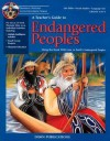 A Teacher's Guide to Endangered Peoples - Dawn Publications, Virginia Kroll, Roberta Collier-Morales