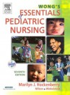 Wong's Essentials of Pediatric Nursing - Marilyn J. Hockenberry, David M. Wilson