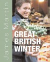 Great British Winter - James J. Martin, Simon Wheeler