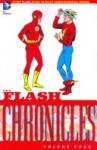 The Flash Chronicles Vol. 4 - John Broome, Carmine Infantino, Joe Giella