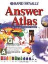 Answer Atlas (Rand McNally) - Rand McNally