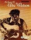 The Guitar of Doc Watson - Aaron Stang