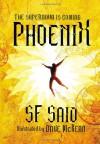 Phoenix - S.F. Said, Dave McKean
