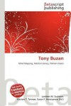 Tony Buzan - Lambert M. Surhone, Mariam T. Tennoe, Susan F. Henssonow