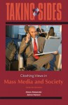 Clashing Views in Mass Media and Society - Alison Alexander, Jarice Hanson