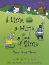 A Lime, a Mime, a Pool of Slime: More about Nouns (Words Are CATegorical) - Brian P. Cleary, Brian Gable