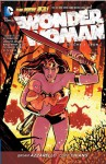 Wonder Woman, Vol. 3: Iron - Brian Azzarello, Cliff Chiang, Tony Akins