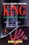 Zielona Mila 3: Dłonie Coffeya - Stephen King