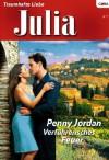 Verführerisches Feuer (German Edition) - Penny Jordan