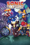 Sonic The Hedgehog Archives: Volume 6 - Victor Gorelick, Mike Pellerito, Patrick Spaziante, Tracey Yardley, Sonic Scribes