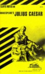 Cliffs Notes on Shakespeare's Julius Caesar - CliffsNotes, James E. Vickers, William Shakespeare