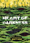 Heart of Darkness - Matt Kish