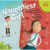 The Naughtiest Girl Is A Monitor & Here's The Naughtiest Girl - Enid Blyton