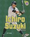 Ichiro Suzuki - Jeff Savage